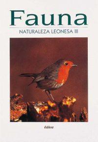 FAUNA LEONESA. NATURALEZA LEONESA III