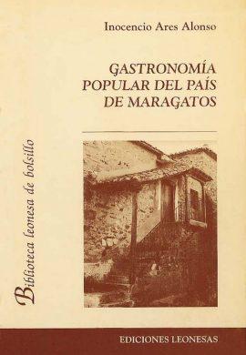 GASTRONOMÍA POPULAR DEL PAÍS DE MARAGATOS