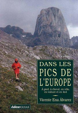 DANS LES PICS DE L'EUROPE