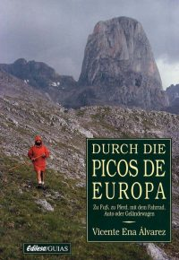 DURCH DIE PICOS DE EUROPA