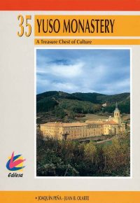 YUSO MONASTERY. A TREASURE CHEST OF CULTURE