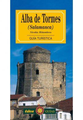 ALBA DE TORMES