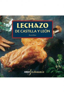 LECHAZO CHURRO. RECETAS