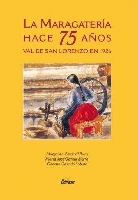 LA MARAGATERÍA HACE 75 AÑOS