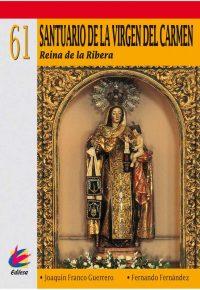 SANTUARIO DE LA VIRGEN DEL CARMEN. REINA DE LA RIBERA (CALAHORRA)