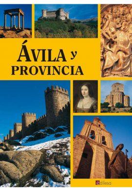 ÁVILA Y PROVINCIA