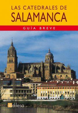 LAS CATEDRALES DE SALAMANCA