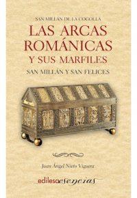 SAN MILLÁN DE LA COGOLLA. LAS ARCAS ROMÁNICAS Y SUS MARFILES