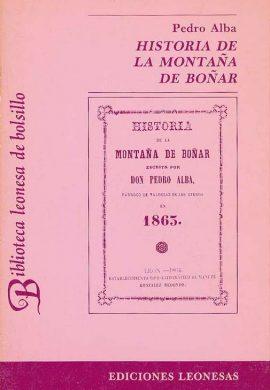 HISTORIA DE LA MONTAÑA DE BOÑAR