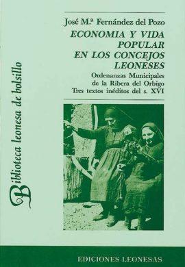 ECONOMÍA Y VIDA POPULAR EN LOS CONCEJOS LEONESES