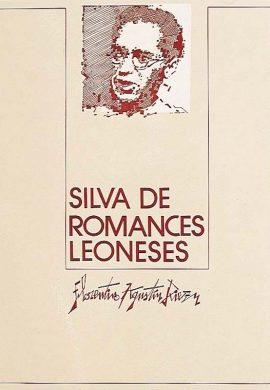 SILVA DE ROMANCES LEONESES